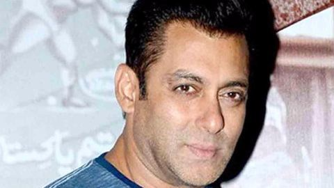 Salman:  Why should only I be highlighted for not being a sportsperson?