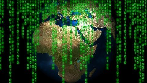 Asia-Pacific countries most vulnerable to Malware