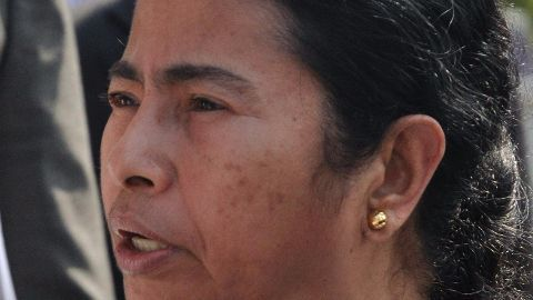 Mamata gives her support for GST