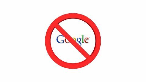 No Google Street View for India