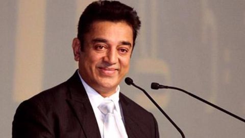 Kamal Hassan joins the Benegal Panel