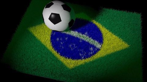 Brazil eliminated from Copa America in group stage