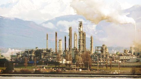Boosting India's oil refineries
