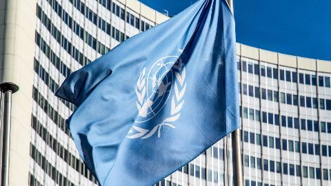 United Nations experts against India's FCRA law
