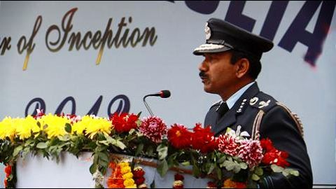 Women in Indian defence forces