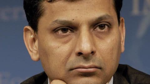 Raghuram Rajan won't play second innings as RBI Governor