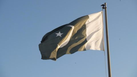 Pakistan's forced conversion row