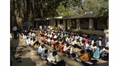 HRD Ministry drafts new education policy
