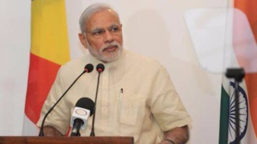 PM Modi asks tax evaders to come clean