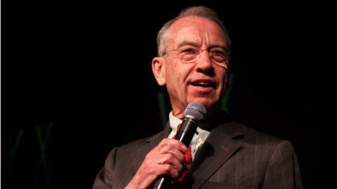 US Senator Grassley seeks to discontinue issuing visas to India