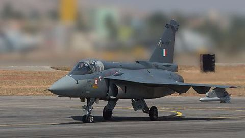 Tejas all set to fly after three-decade-long wait