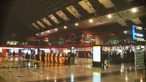 Istanbul's Atatürk Airport attacked; 38 dead, 147 injured
