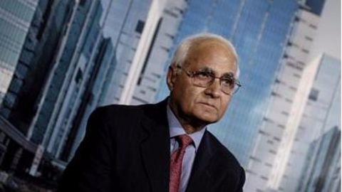 DLF's KP Singh to infuse $1.5 billion into company