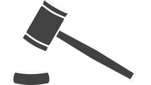 Centre firm on veto in judge selection rules
