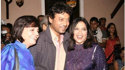 Actor Irrfan Khan stirs controversy following religious comments