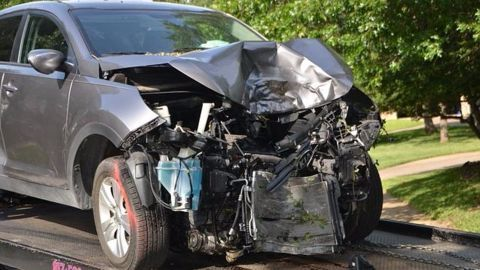 High-profile accident cases in the recent past