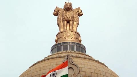 Cabinet reshuffle begins, 19 new faces in