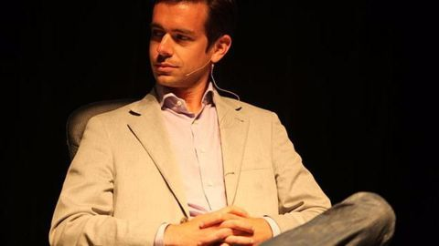 Jack Dorsey named Twitter CEO