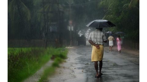 India's economic recovery dependent on normal monsoons