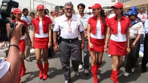 Vijay Mallya to come out in the Public Eye