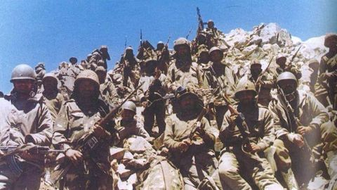 Capt.Vikram Batra, an epitome of courage and sacrifice