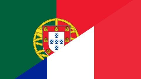 Portugal to face France for the title