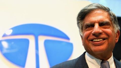Ratan Tata - The Jewel of Indian industry