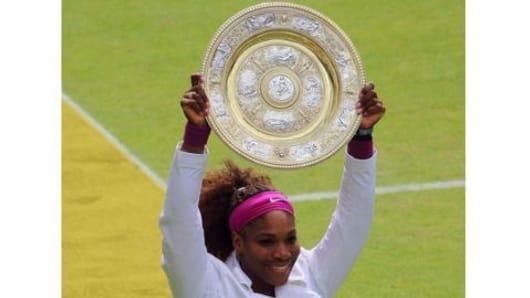 Serena Williams - The Champion