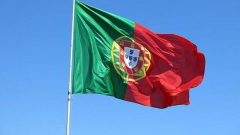 Victory for Portugal