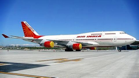 Air India announces 'Super Saver' scheme