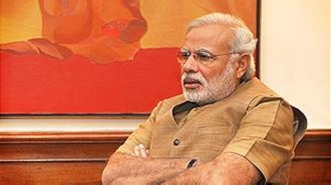 Cairn seeks $700m from Indian government, writes to Modi