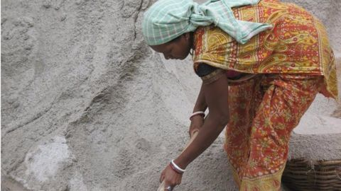 Amnesty International and India's mining sector