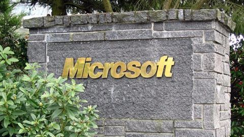 Microsoft's privacy battle against the US government
