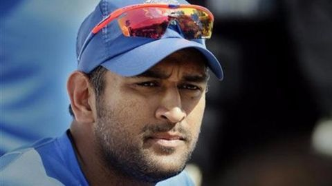 MS Dhoni's spat with Spartan Sports
