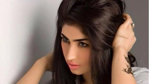Pakistani celebrity Qandeel Baloch killed: Police