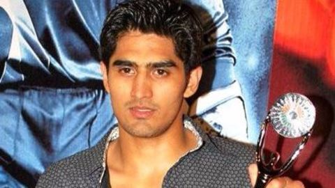 Vijender Singh wins WBO Asia-Pacific Super Middleweight title