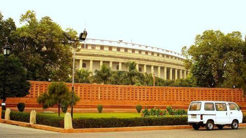 Indian Parliament's monsoon session commences today