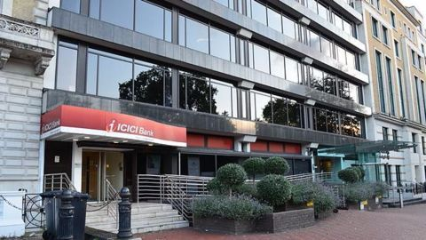 India's ICICI Prudential Life Insurance files for IPO