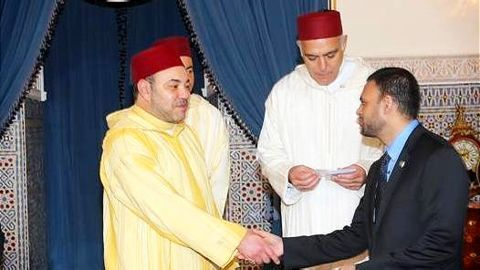 Morocco wants to work within AU to transcend divisions