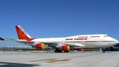 Techie arrested for hacking Air India website