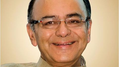 Arun Jaitley: Over 76,000 crore owed to banks