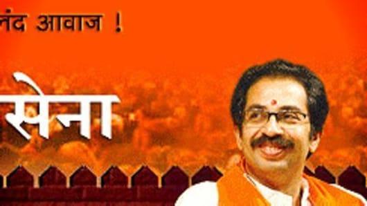 Jaidev Thackeray: Bal Thackeray's estranged son