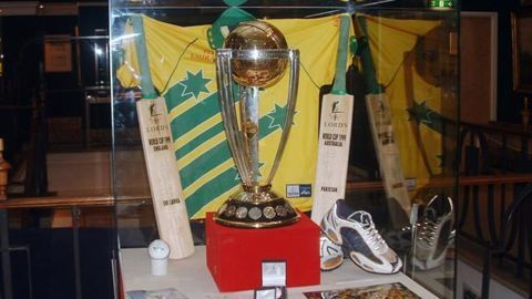 ICC cuts the 2019 WC to 10 teams