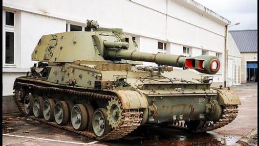 Tanks at the border: India, China and Ladakh