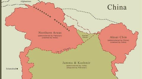 China's growing clout in PoK