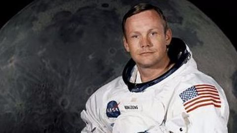 A giant leap for mankind: Neil Armstrong's legacy