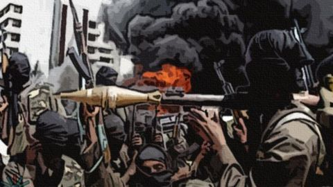Syrian suicide bomber injures 12 in Germany