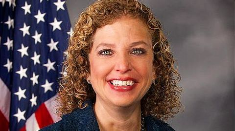 Appointment as the DNC Chairperson