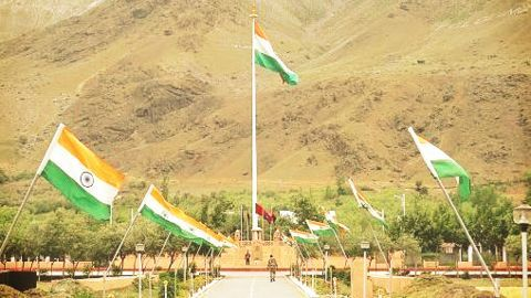 Kargil War officially comes to an end
