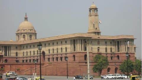India's Cabinet reshuffled to accommodate 15 new appointments